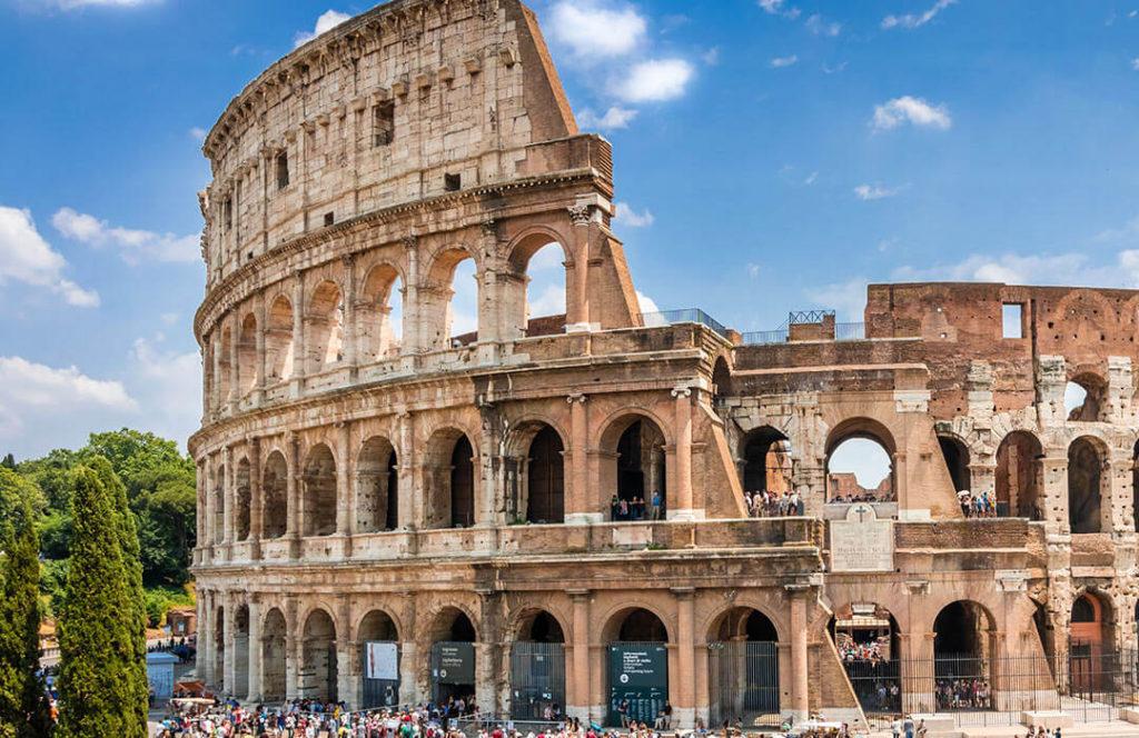 Итальянский язык в онлайн школе иностранных языков
