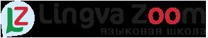Lingva Zoom логотип
