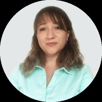 Дарья преподаватель английского языка в школе иностранных языков Lingva Zoom