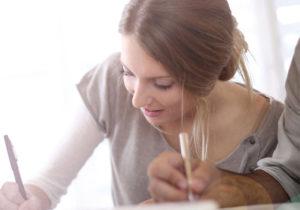 Пишем грамотно - обучение письменному английскому языку