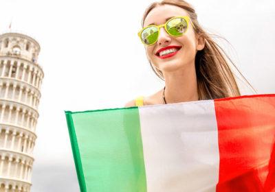 Итальянский для начинающих, уровень  А1