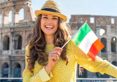 Итальянский для продолжающих, уровень В1