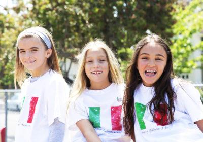 Итальянский весело — итальянский язык для детей
