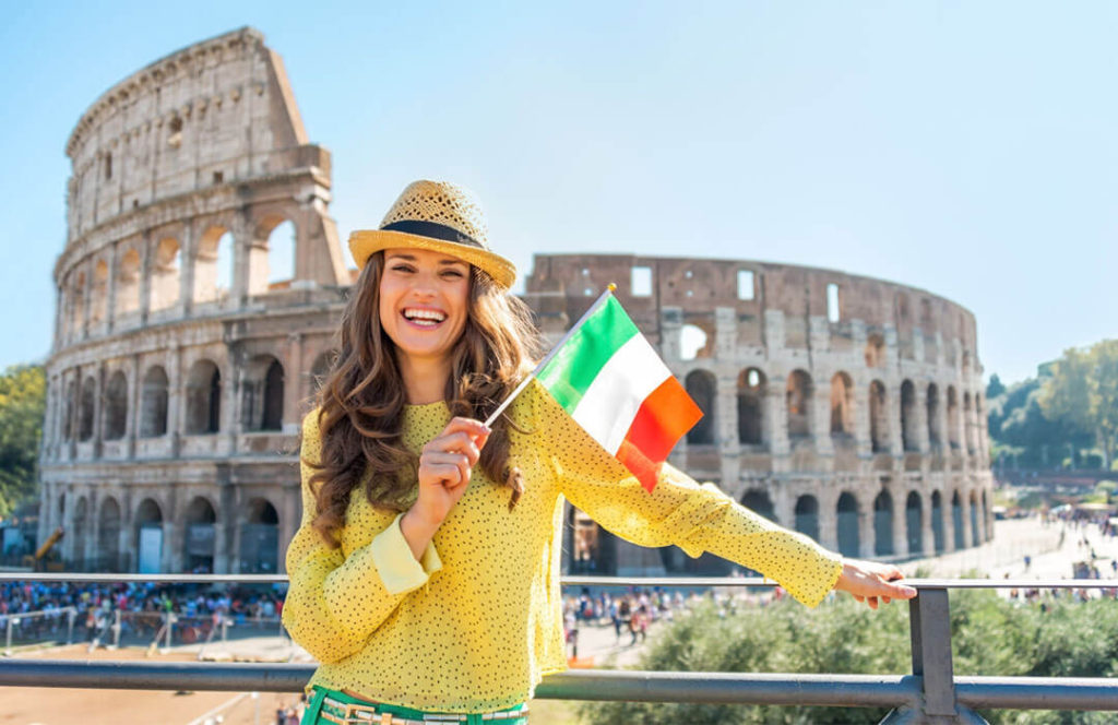 онлайн Курсы итальянского языка
