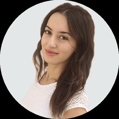 Марина преподаватель испанского языка в школе иностранных языков Lingva Zoom