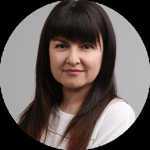 Наталья преподаватель испанского языка в школе иностранных языков Lingva Zoom