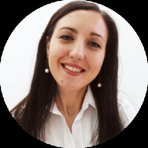 Альбина преподаватель итальянского языка в школе иностранных языков Lingva Zoom