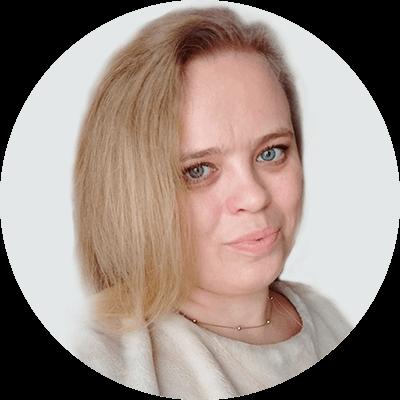Элеонора преподаватель английского языка в школе иностранных языков Lingva Zoom