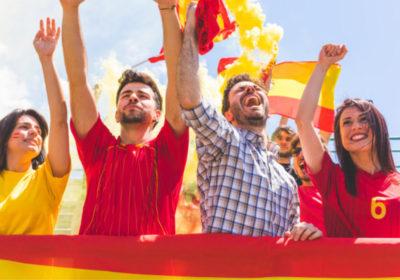 Испанский для продолжающих, уровень В2