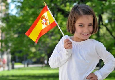 Испанский весело — испанский язык для детей