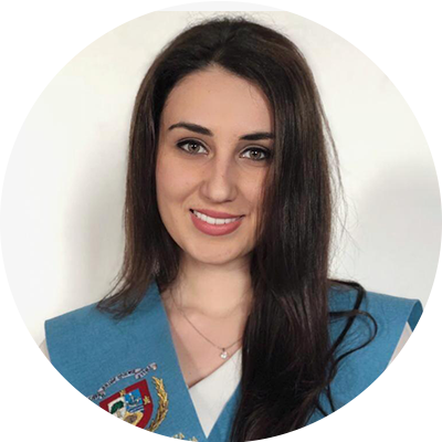 Клаудиа преподаватель испанского языка школа lingvazoom