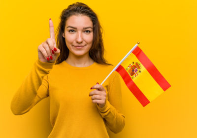 Oraciones сondicionales грамматика испанского