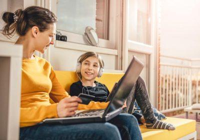Лингвистический лагерь онлайн для детей